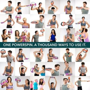 Powerspin-fitness-home-equipment