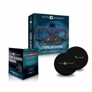 Core Slider Gliding Discs (Pair)