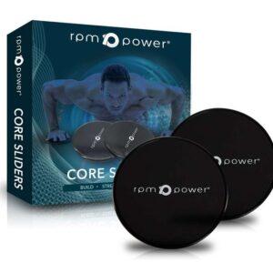 Core Sliders, core training