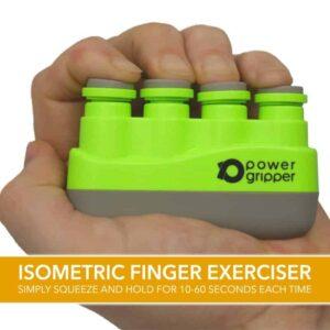 Adjustable Finger Trumpet