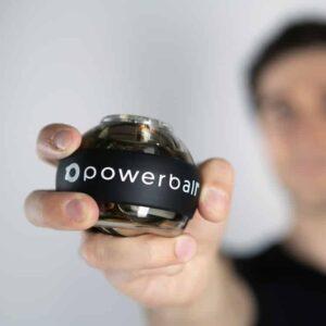 Powerball Hybrid Autostart Pro