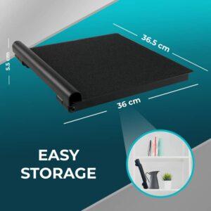 PowerBalance® Adjustable Slant Board
