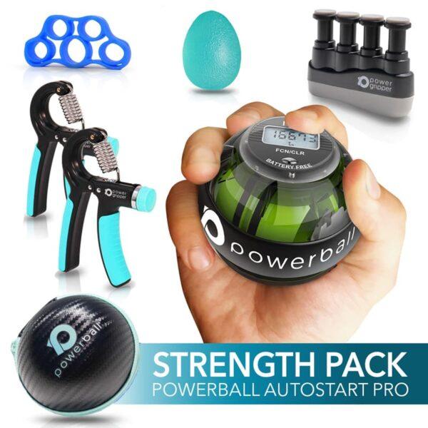 Autostart Pro Strength-Pack