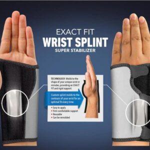 Wrist Splint Exact Fit