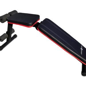 Adjustable Weight Bench P1100
