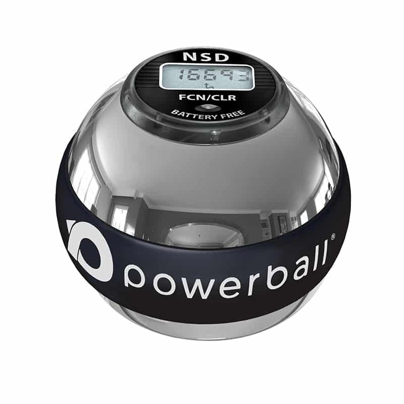 diablo powerball metal