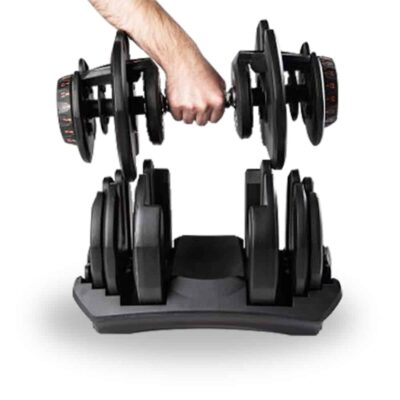 Select weight adjustable dumbbell 40kg