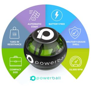 autostart powerball 280