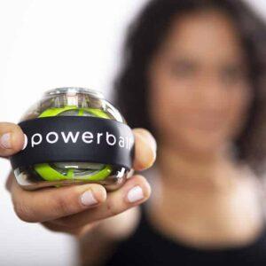 powerball pro, powerball speed counter