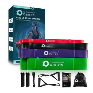 Heavy Resistance Bands