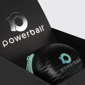 powerball free case, titan pro and case