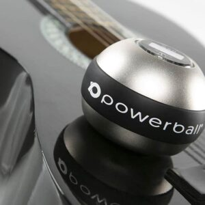 powerball for grip strength, titan