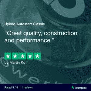 Powerball Hybrid Autostart Classic