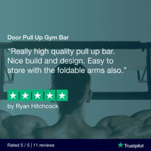 Door Pull Up Gym Bar
