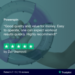 Powerspin Review