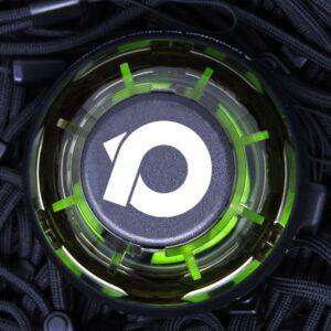 autostart powerball, automatic start gyro