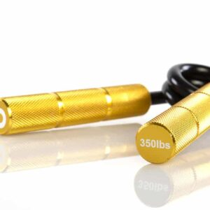 gold powergripper sideview