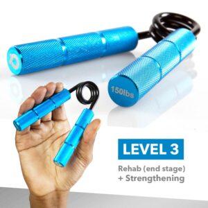 PowerGripper Blue 150lbs (Medium)