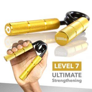 PowerGripper Gold 350lbs (XXX-Strong)