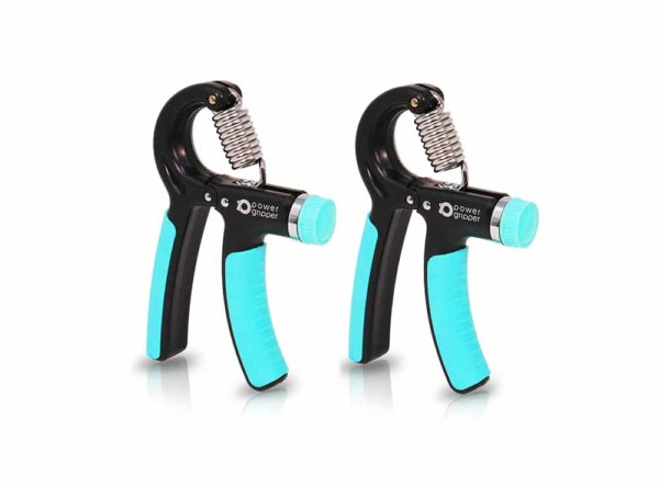 power grippers twin pack