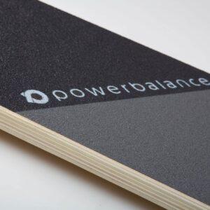 PowerBalance Roller Board - Greyscale