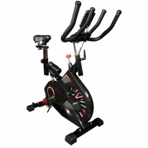 Spinning Bike for Home Use