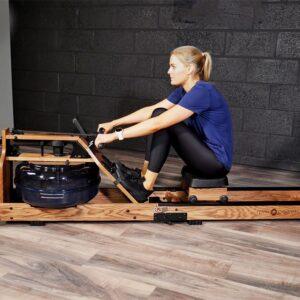 water_rowing_machine