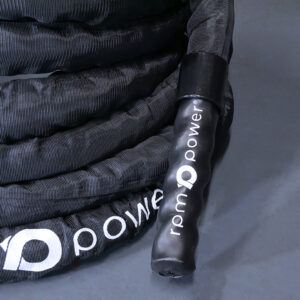 "Battle Rope   12 Meter - 38mm 1.5"" Diameter"