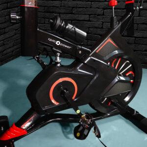 Spin Bike 9800