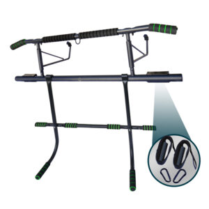 Pull Up Bar and Dip Station EVO