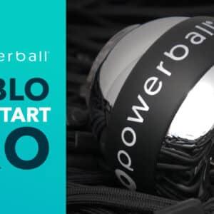 Powerball Diablo Evo Autostart Pro