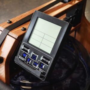 wood rowing machine ireland