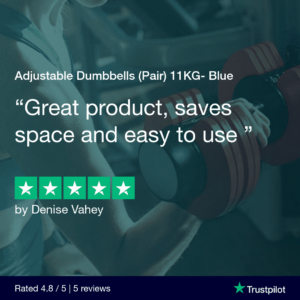 Great adjustable Dumbbell