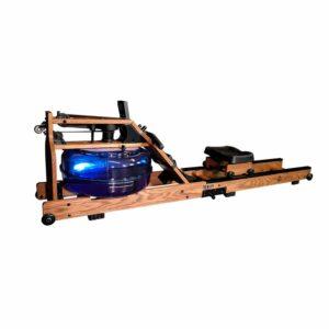 ashwood foldable rower rpm power