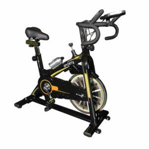 Home Spin Bike