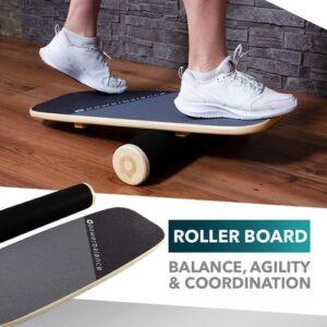 PowerBalance Roller Board - Ripple