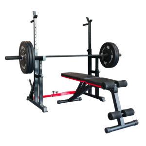 squat rack ireland