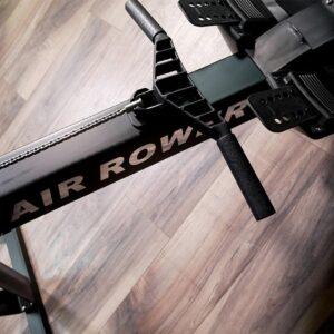 air rower rpm power, rowing machine