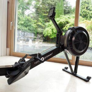 thin rowing machine, home rower