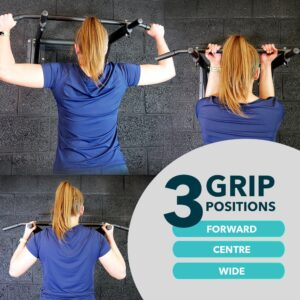 pull up assist bar wall mounted