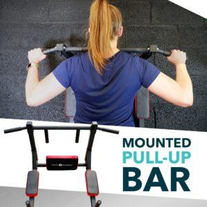 pull up bar dip station ireland