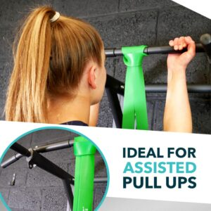 exercise bar for walls
