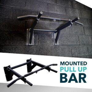 pull up bar strong, wall pull up bar