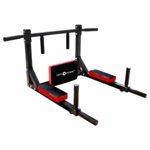 pull up bar and dip station in one