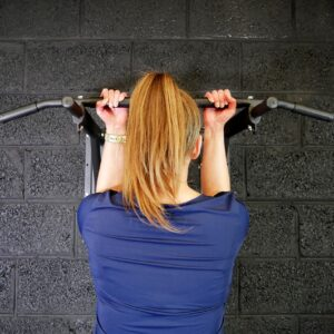 pull up bar wall, rpm power
