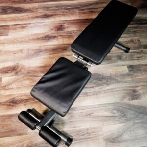 workout bench, weight bench