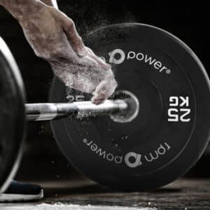 RPMPower Olympic Bar - 1200mm | 10kg