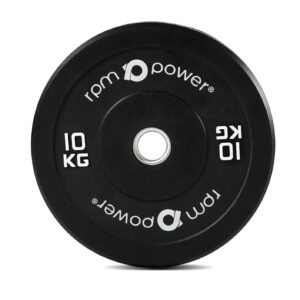 RPMPower Bumper Plate 10kg