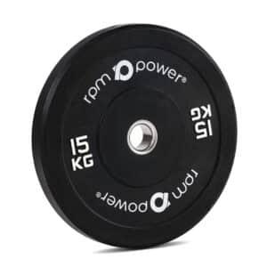 RPMPower Bumper Plate 15kg