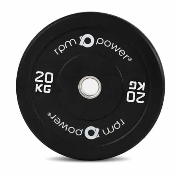 RPMPower Bumper Plate 20kg